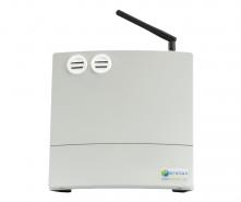 CO Carbon Monoxide Monitoring System