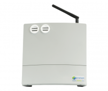 NO2 Nitrogen Dioxide Monitor
