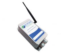 Wireless Relay Control System