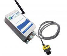 4-20 mA Ultrasonic Liquid Level Monitor