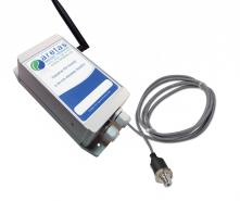 4-20 mA PSI Wireless Pressure Monitor