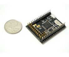MicroPython Microcontroller Board